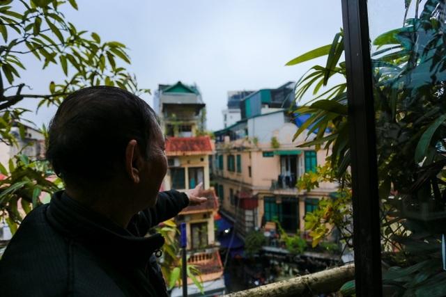 Biệt thự của đại gia nức tiếng Hàng Đào: Rộng 200m2, trả trăm tỷ không bán-23