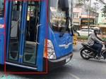 Nguyên nhân nhóm giang hồ chặn xe buýt trước Gigamall ở Sài Gòn đập phá-5