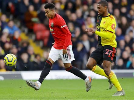 De Gea sắm vai tội đồ, Man Utd thua sốc trước đội bét bảng tại giải Ngoại hạng Anh
