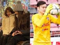 Văn Lâm về Thái tập luyện, Yến Xuân vẫn ở lại Nga chơi cực vui với 'em chồng'