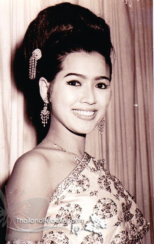 Vẻ ngoài trẻ trung của Hoa hậu Hoàn vũ 72 tuổi-2