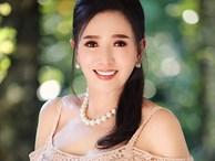 Vẻ ngoài trẻ trung của Hoa hậu Hoàn vũ 72 tuổi