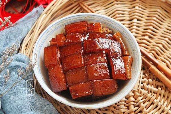 Mẹo kho thịt bằng nồi cơm điện đã ngon lại chẳng tốn nhiều công sức nấu-8