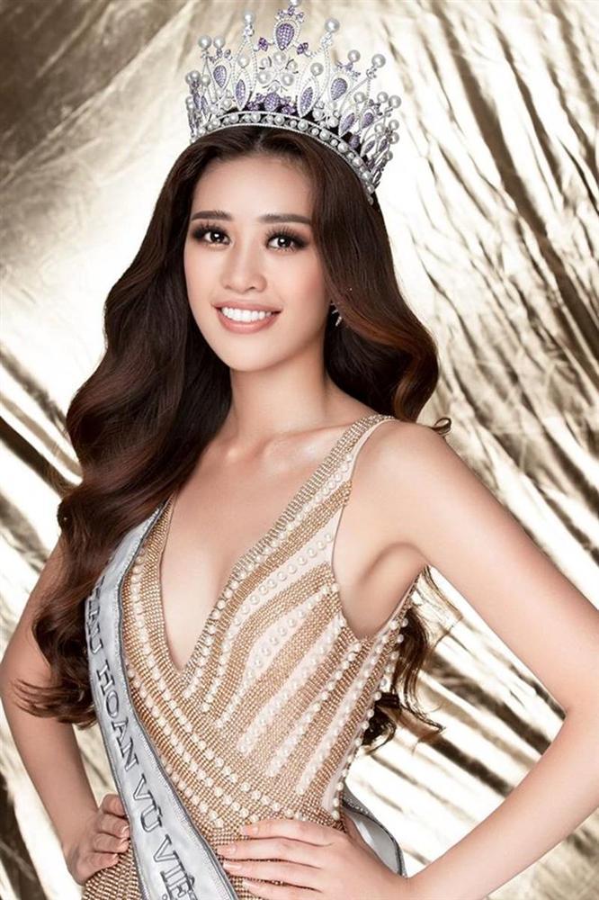 Hoa hậu Khánh Vân mặc quyến rũ, đẹp như nữ thần vẫn tự nhận đàn ông, nam tính-13
