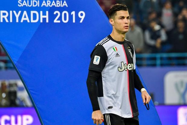 Đi thật xa để đá trận tranh cúp đầu tiên của mùa giải nhưng Ronaldo lại phải nhận cái kết đắng ngắt-1