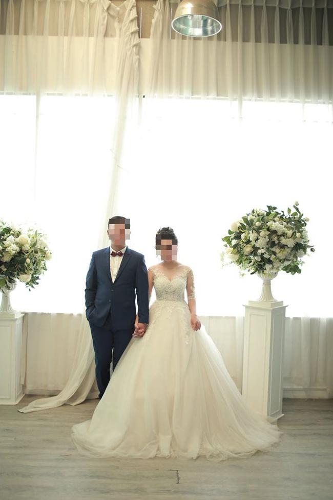 Tờ giấy xét nghiệm ADN bóc mẽ mặt thật của chồng và gia đình bên nội, cô dâu tuyên bố hủy tất cả, ly hôn ngay lập tức dù đám cưới chỉ cách 3 ngày-2