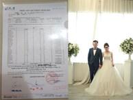 Tờ giấy xét nghiệm ADN 'bóc mẽ' mặt thật của chồng và gia đình bên nội, cô dâu tuyên bố hủy tất cả, ly hôn ngay lập tức dù đám cưới chỉ cách 3 ngày