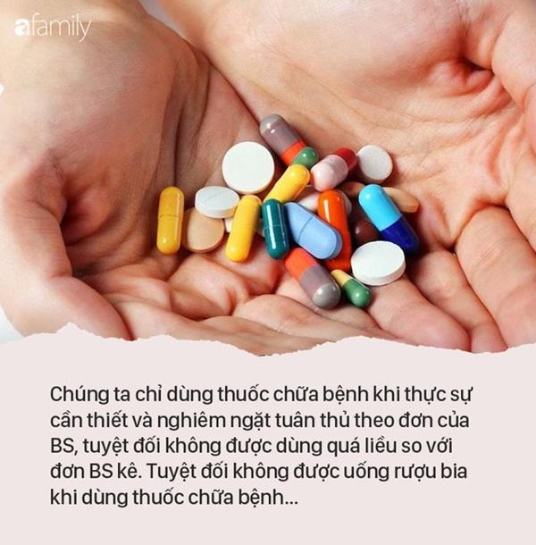 Câu chuyện ngày cận Tết: Sức chịu đựng của con người chỉ có giới hạn và 10 lời khuyên hạn chế nguy cơ tổn thương gan của bác sĩ BV Việt Đức-4