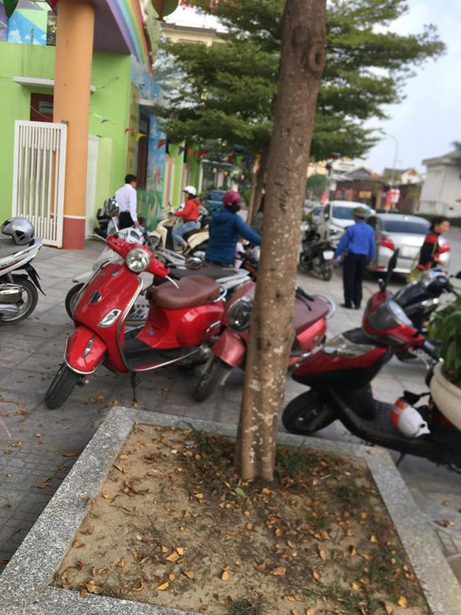 Nóng: Gần 60 học sinh mầm non ở Thanh Hóa nhập viện nghi do ngộ độc-4
