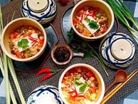 Có món đậu hũ chưng tương, đảm bảo bữa tối nhà bạn hết trong nháy mắt!