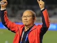 HLV Park viết tâm thư cảm ơn người hâm mộ Việt Nam và Hàn Quốc