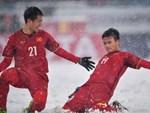 Quang Hải, Đức Chinh cùng gửi lời chúc Giáng sinh, fan lại soi ra hai chàng viết giống nhau đến từng dấu phẩy-7