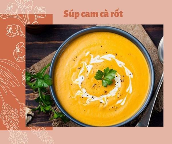 Cam đang vào mùa, học ngay bí quyết nấu các món ngon từ cam, đảm bảo ai cũng khen-5