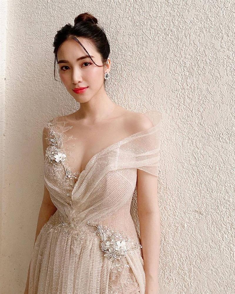 Hòa Minzy thay đổi phong cách sau tin đồn vừa sinh con-1