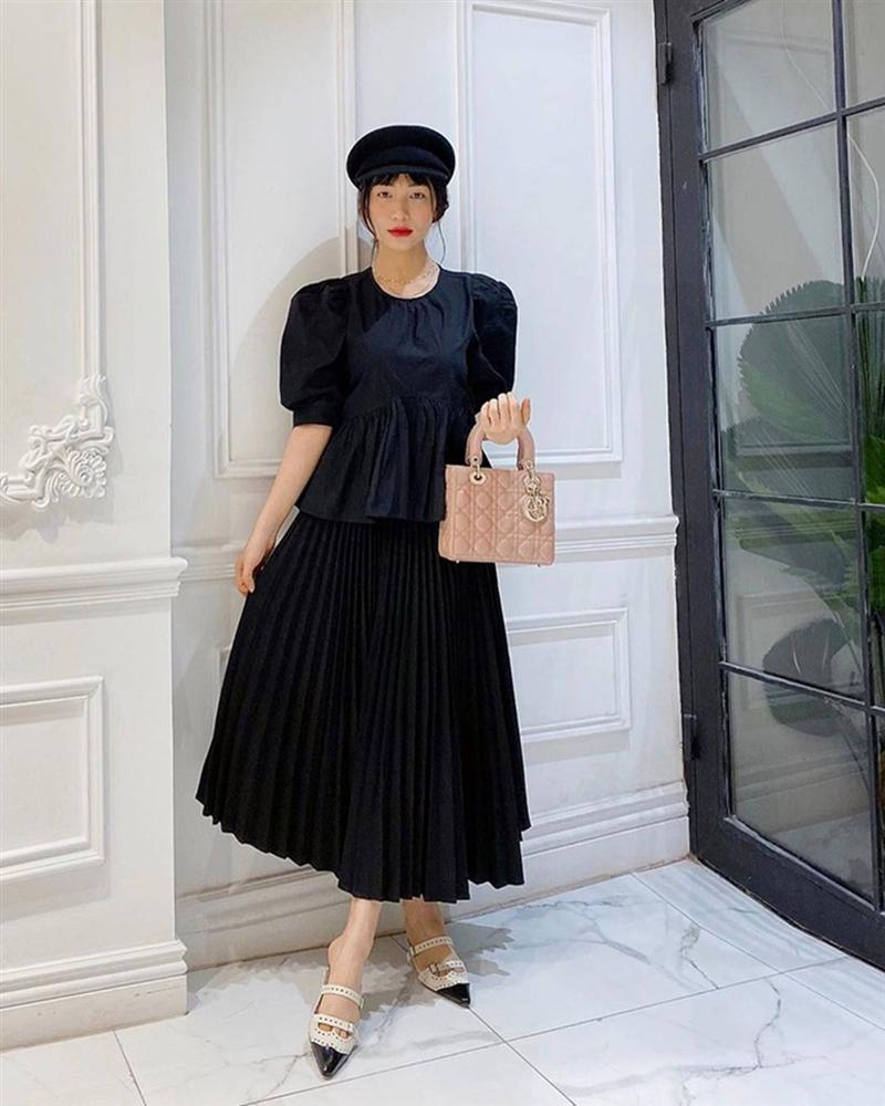 Hòa Minzy thay đổi phong cách sau tin đồn vừa sinh con-3