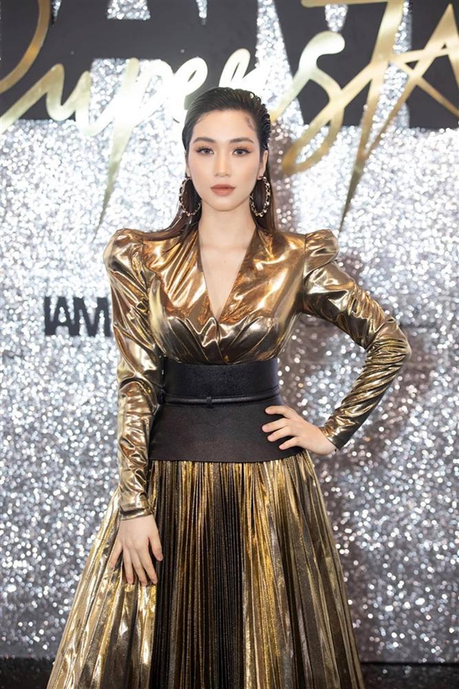 Hòa Minzy thay đổi phong cách sau tin đồn vừa sinh con-5