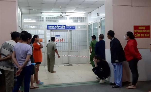 Hé lộ về khẩu súng bệnh nhân dùng để tự sát ở Bệnh viện Trưng Vương-1