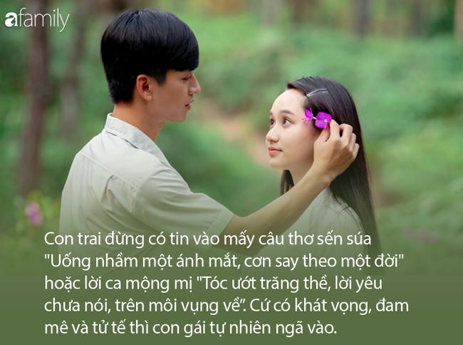 Xem xong Mắt biếc, chị Phan Hồ Điệp rút ra 12 bài học cực trend dạy con về tình yêu và cuộc sống, đảm bảo không mê mới lạ-5