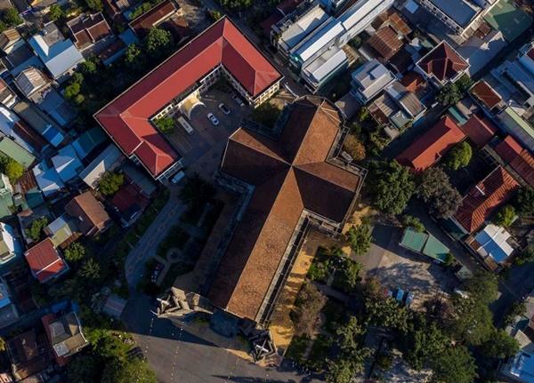 Toàn cảnh hai nhà thờ lớn ở Huế trong dịp Giáng sinh-8