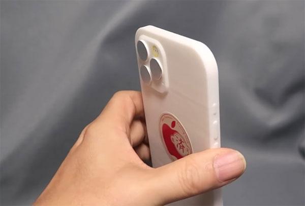 Xuất hiện mô hình iPhone 12-1