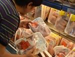 Thịt lợn giảm giá, người tiêu dùng vẫn méo mặt vì nhiều mặt hàng tăng giá đầu năm mới-5