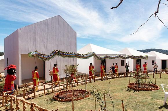 Lý Nhã Kỳ chính thức khoe toàn cảnh resort triệu đô như một thiên đường tại Đà Lạt-2