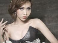 Loạt ảnh diện bikini khoe dáng của người đẹp chuyển giới kế nhiệm Hoa hậu Hương Giang
