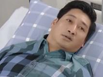 Hoa hồng trên ngực trái tập 41: Bị ung thư, Thái vẫn từ chối nhập viện