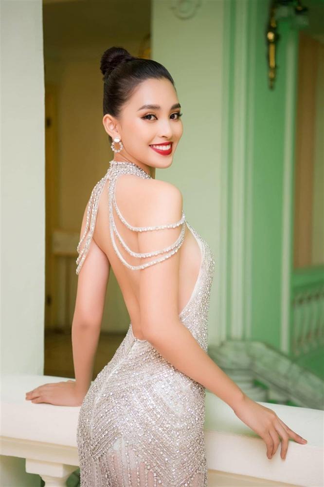 Hoa hậu Tiểu Vy hiếm hoi đăng ảnh mặc đồ bơi-4