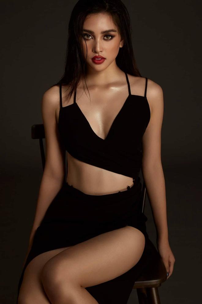 Hoa hậu Tiểu Vy hiếm hoi đăng ảnh mặc đồ bơi-8