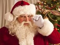 Bức thư trả lời câu hỏi 'Ông già Noel có tồn tại trên đời hay không?' lay động hàng triệu trái tim