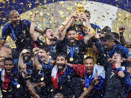 iPhone, World Cup được tìm kiếm nhiều nhất thập kỷ