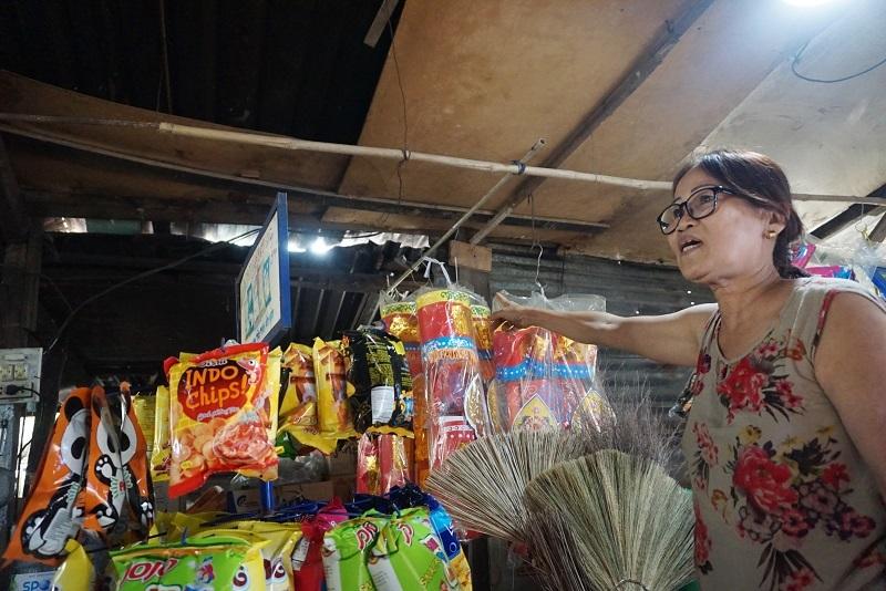 Ớn lạnh khu dân cư 'sống chung với hàng nghìn người chết' ở Đà Nẵng-4