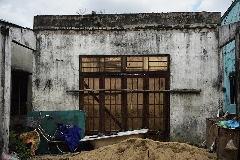 Ớn lạnh khu dân cư 'sống chung với hàng nghìn người chết' ở Đà Nẵng-10