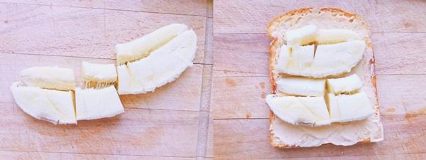 Có nhiều chuối chín, hãy làm ngay món bánh kẹp chuối siêu ngon này nhé!-3