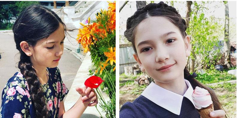 Hành trình lột xác thành thiếu nữ của em gái thủ môn Đặng Văn Lâm, xinh cỡ này chắc kén rể cực lắm đây-1