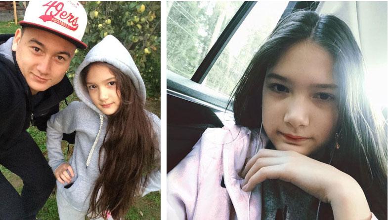 Hành trình lột xác thành thiếu nữ của em gái thủ môn Đặng Văn Lâm, xinh cỡ này chắc kén rể cực lắm đây-2