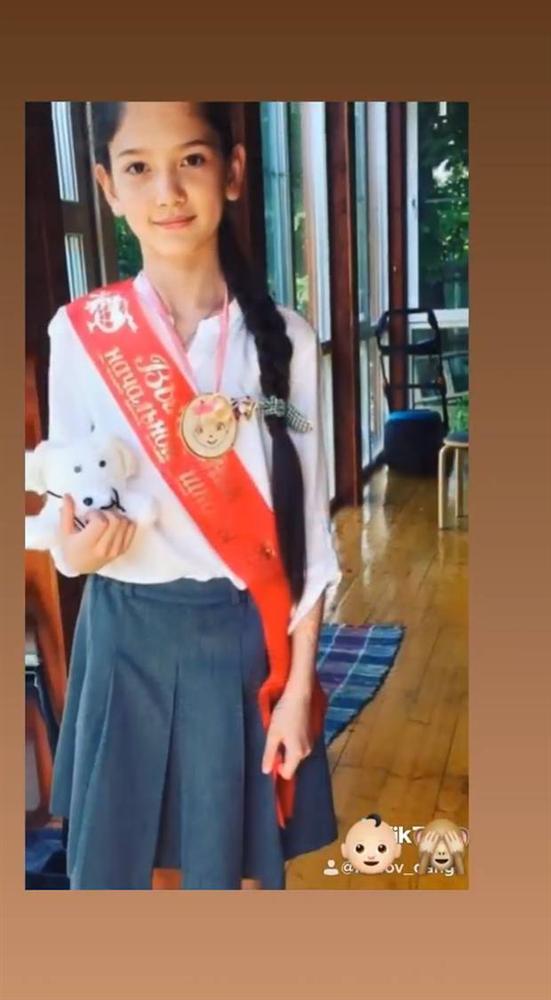 Hành trình lột xác thành thiếu nữ của em gái thủ môn Đặng Văn Lâm, xinh cỡ này chắc kén rể cực lắm đây-5