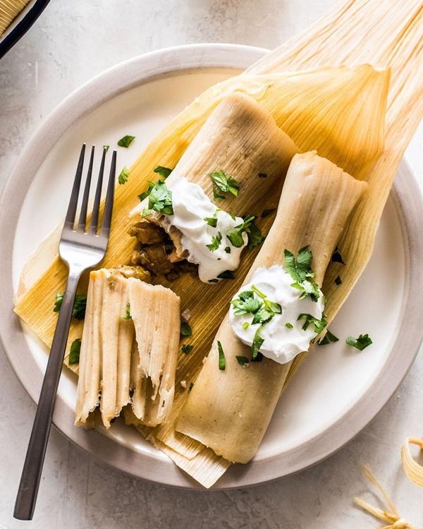 Món ăn truyền thống đặc sắc dịp năm mới của các quốc gia trên thế giới-2