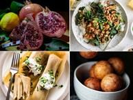 Món ăn truyền thống đặc sắc dịp năm mới của các quốc gia trên thế giới