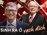 Đừng bỏ học giống Bill Gates mà vẫn mong trở thành tỷ phú nếu bạn không có bố mẹ 'khủng' như thế này
