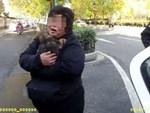 Chú chó giằng co áo kéo lê làm ngạt thở cô gái, ngỡ tai nạn đẫm máu kinh hoàng nhưng sự thật không như mọi người nghĩ-6
