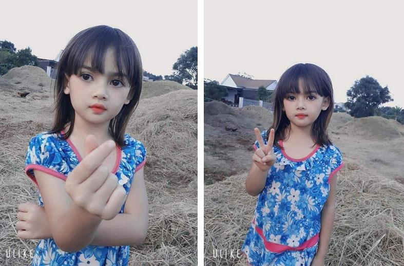 Cô bé Gia Lai xinh tựa búp bê khiến ai ngắm nhìn cũng phải thốt lên: Hoa hậu tương lai là đây chứ đâu!-3