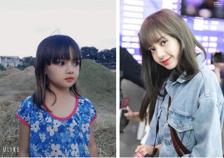 Cô bé Gia Lai xinh tựa búp bê khiến ai ngắm nhìn cũng phải thốt lên: Hoa hậu tương lai là đây chứ đâu!-4