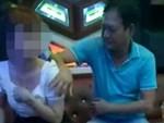 Kiểm tra quán karaoke, phát hiện 7 nữ nhân viên khoả thân phục vụ khách-2