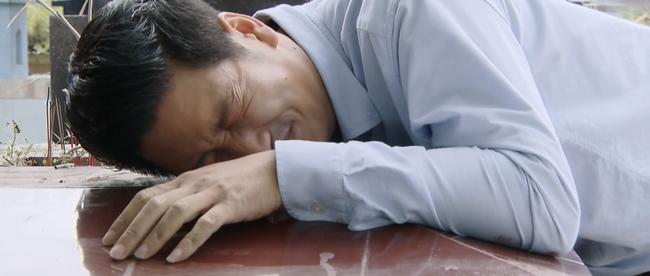 Hoa hồng trên ngực trái: Cuối cùng thì Thái đã thật sự hối lỗi, Khuê tuyên bố chuyện với Bảo chưa có gì chắc chắn-1