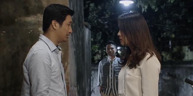 Hoa hồng trên ngực trái: Cuối cùng thì Thái đã thật sự hối lỗi, Khuê tuyên bố chuyện với Bảo chưa có gì chắc chắn-3