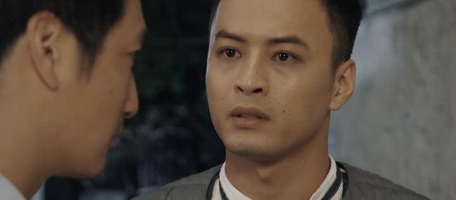 Hoa hồng trên ngực trái: Cuối cùng thì Thái đã thật sự hối lỗi, Khuê tuyên bố chuyện với Bảo chưa có gì chắc chắn-5