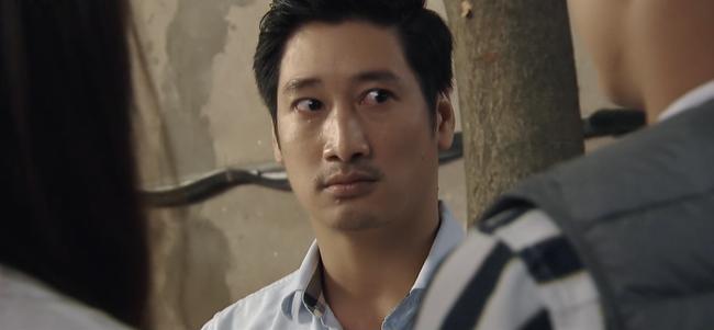 Hoa hồng trên ngực trái: Cuối cùng thì Thái đã thật sự hối lỗi, Khuê tuyên bố chuyện với Bảo chưa có gì chắc chắn-4