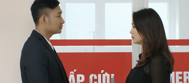 Hoa hồng trên ngực trái: Cuối cùng thì Thái đã thật sự hối lỗi, Khuê tuyên bố chuyện với Bảo chưa có gì chắc chắn-6